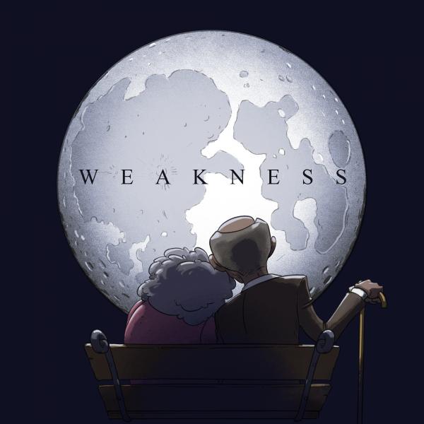 Lucy Ireland - Weakness