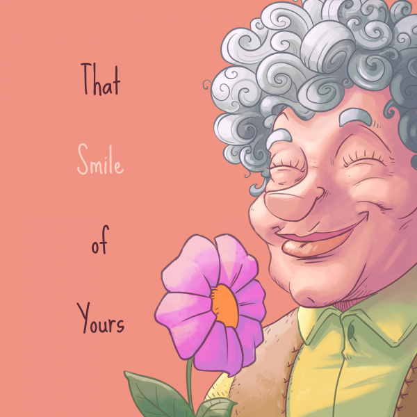 That Smile Of Yours