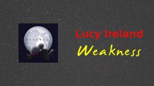 introducing-weakness