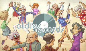 oldies-records